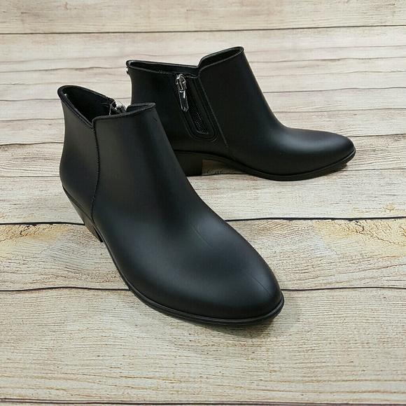 edfbf1d14d9fe0 ⤵ 38 NWOT Sam Edelman Black Ankle Boots sz 6